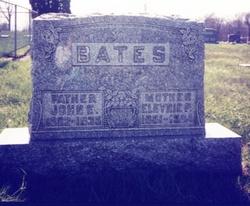 John Edward Bates
