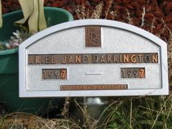 Ariel Jane Darrington