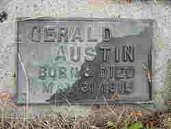 Gerald Austin