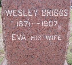 Eva <i>Griner</i> Briggs