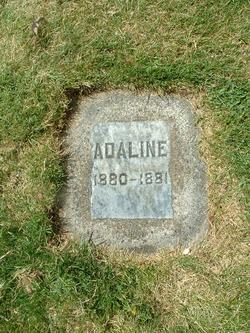 Adaline Hunsaker