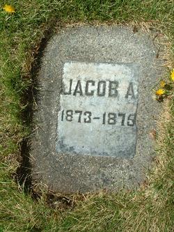 Jacob Adams Hunsaker