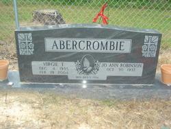 Virgil T. Abercrombie