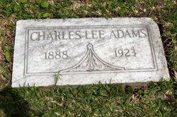 Charles Lee Adams
