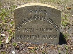 Emma Morrill French