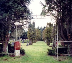 Stipp Memorial Cemetery