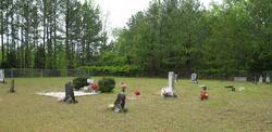 Old Chestnut Log Cemetery