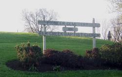 Elk Creek Baptist Church Pioneer Cemetery