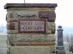 Rocky Glen Cemetery