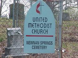 Newnan Springs Cemetery