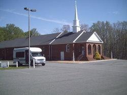 Saint Matthews United Methodist Church Cemetery