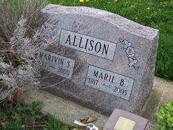 Marivin Scheckard Allison