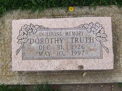 Dorothy Truth