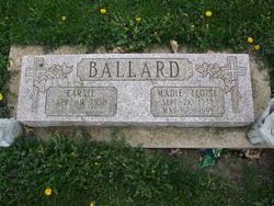 Madie Eloise <i>Love</i> Ballard