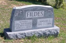 Edward Fildes