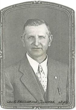 Louis Frederick Dunkak