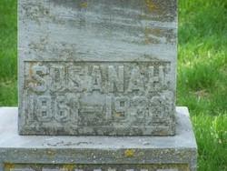Susannah <i>Main</i> Dennis