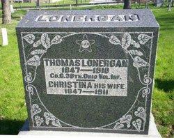 Christina <i>Grosshans</i> Lonergan