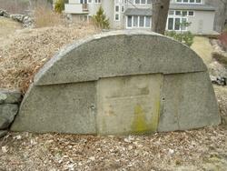 Tomb Crocker
