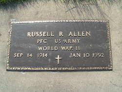 Russell R. Allen