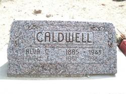 Alva Clemmitt Caldwell