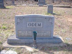 Jack Maryland Odem
