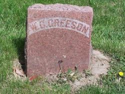 William C. Greeson