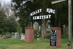 Gilley Hill Cemetery