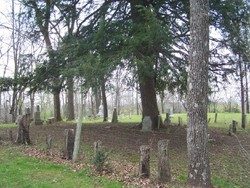 Woods Chapel Cemetery
