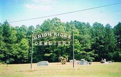 Union Ridge Cemetery