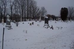 Volney Center Cemetery