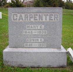 Edwin E. Carpenter