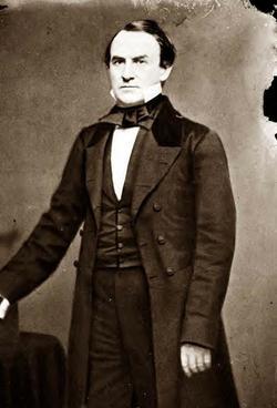 Charles James Faulkner