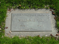 William Justin Vail