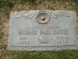 Michael Paul Eakins
