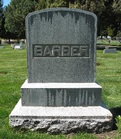 Adeline <i>Hatch</i> Barber