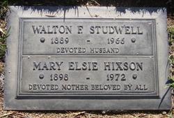 Walton Floyd Studwell