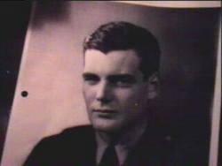 Capt Lewis Nix Nixon, III