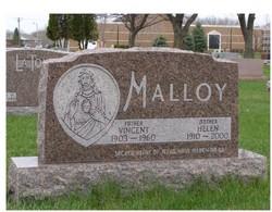 Helen <i>Chefdor Malloy</i> Van Erem