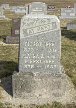 George Edward Pierstorff