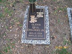Glenn Dell Childers, Jr
