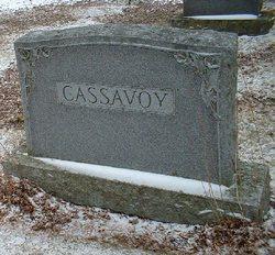 Valmore Cassavoy