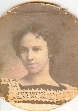 Edna Dawson <i>Lake</i> VanDeren