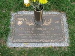 Kevon Malik Gavin