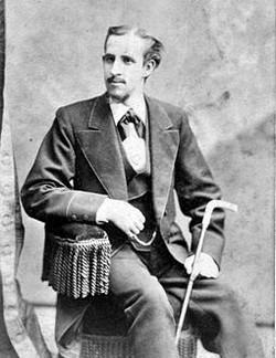 Henry T. Brush