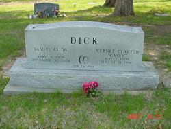 Vernet Clayton Casey Dick