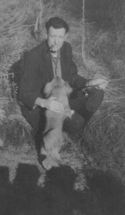 John J. Jack Killey, Sr