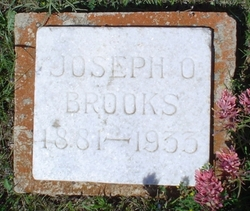 Joseph Oscar Brooks