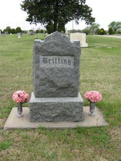Herman Ernest Britting