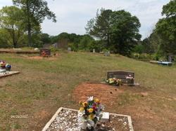 Old Milstead Cemetery